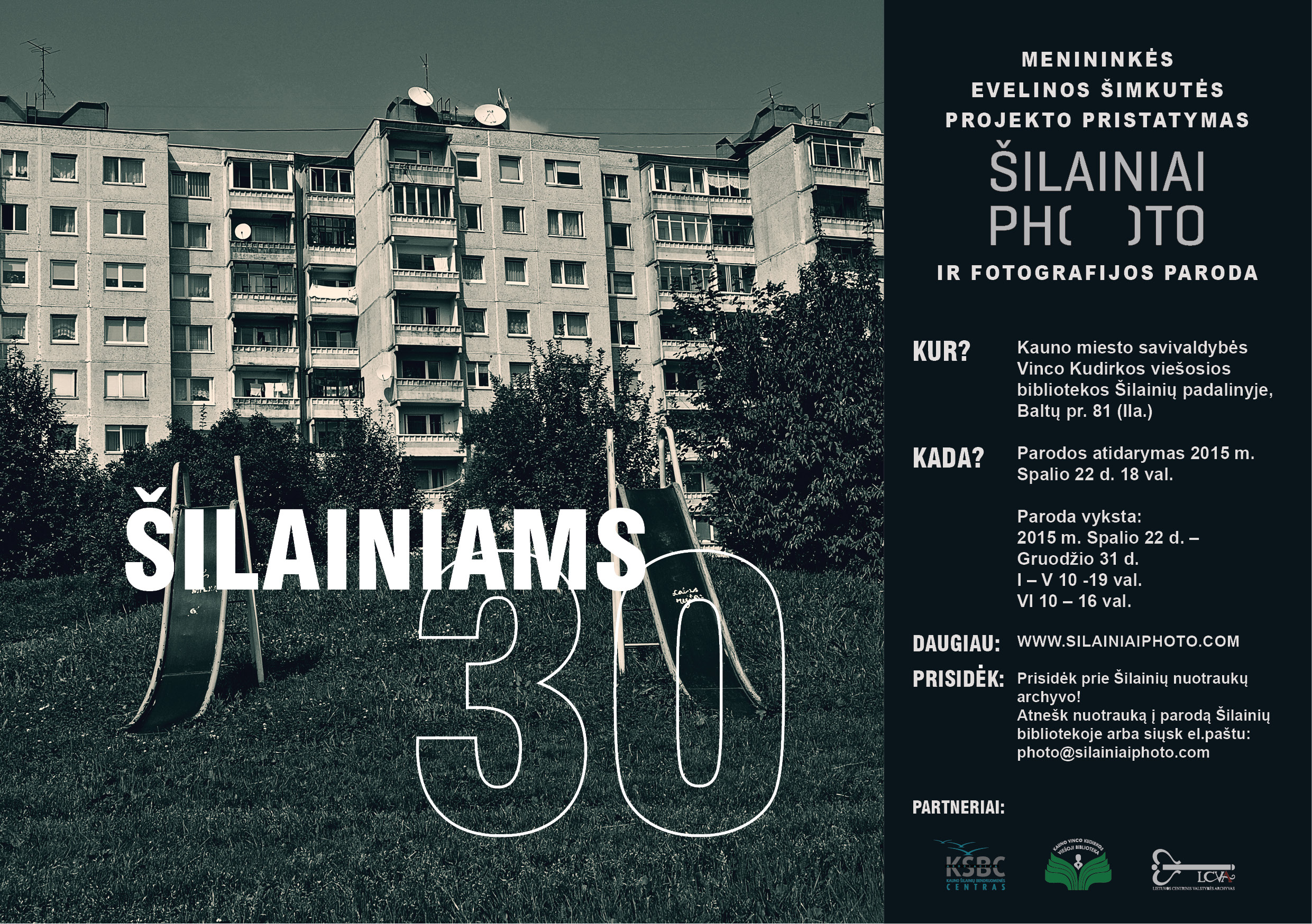 Silainiam 30 leaflet