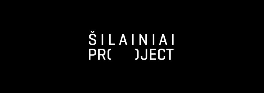 Silainiai Project logo